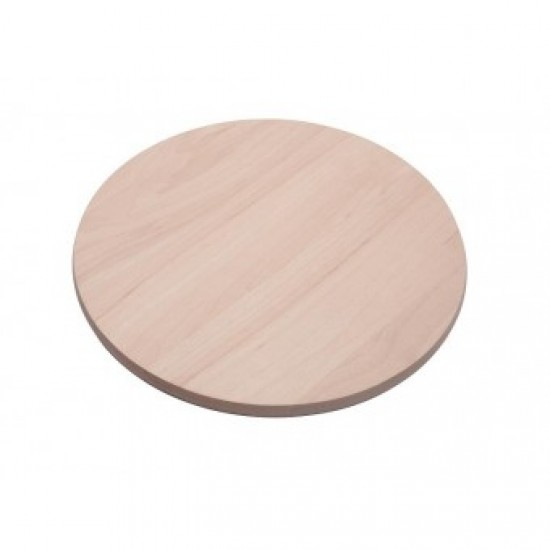 Blank Round Chopping Board