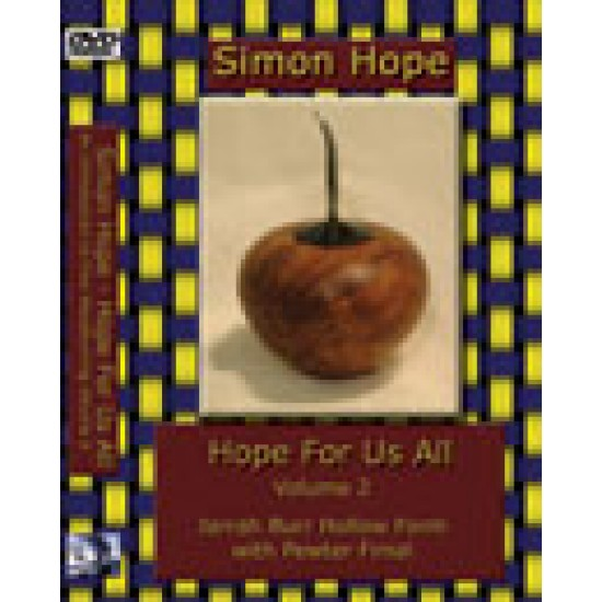 Simon Hope  Hope For Us All Vol.2