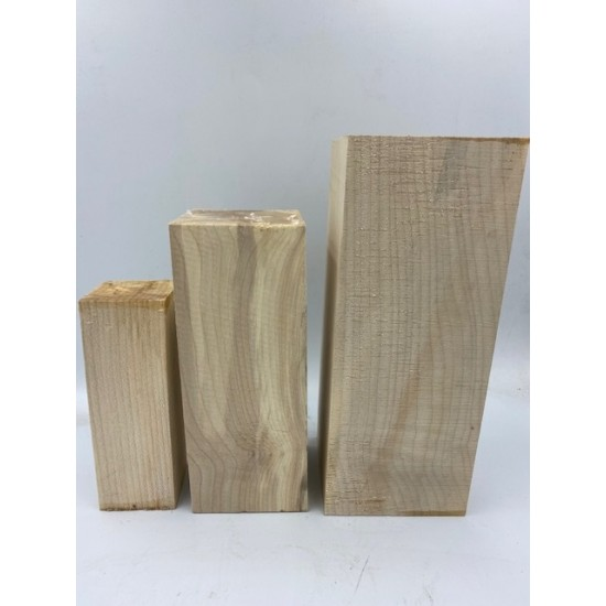 Sycamore Snowman Blanks