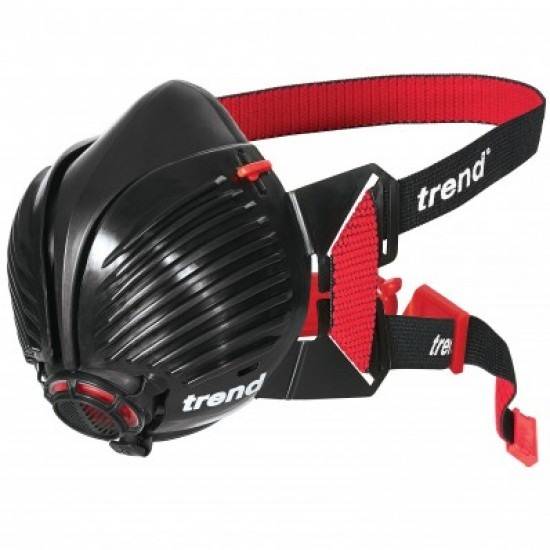 Trend Stealth Half Mask S/M