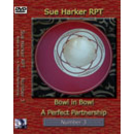 Sue Harker Bowl In Bowl