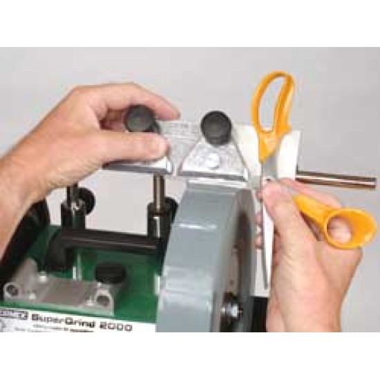 Tormek Scissors Jig