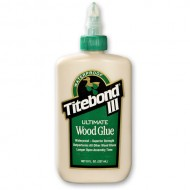 Titebond III Ultimate Wood Glue 8oz