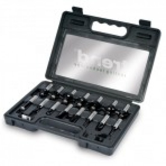 Trend 15 piece 1/2'' Cutter Set