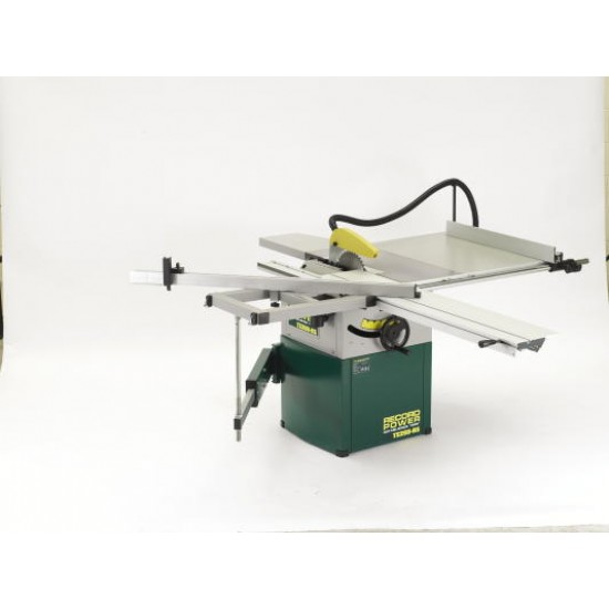 Record TS250RS Table Saw