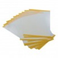 Trend Airshield Pro. Visor Overlay Clear (10 pack)
